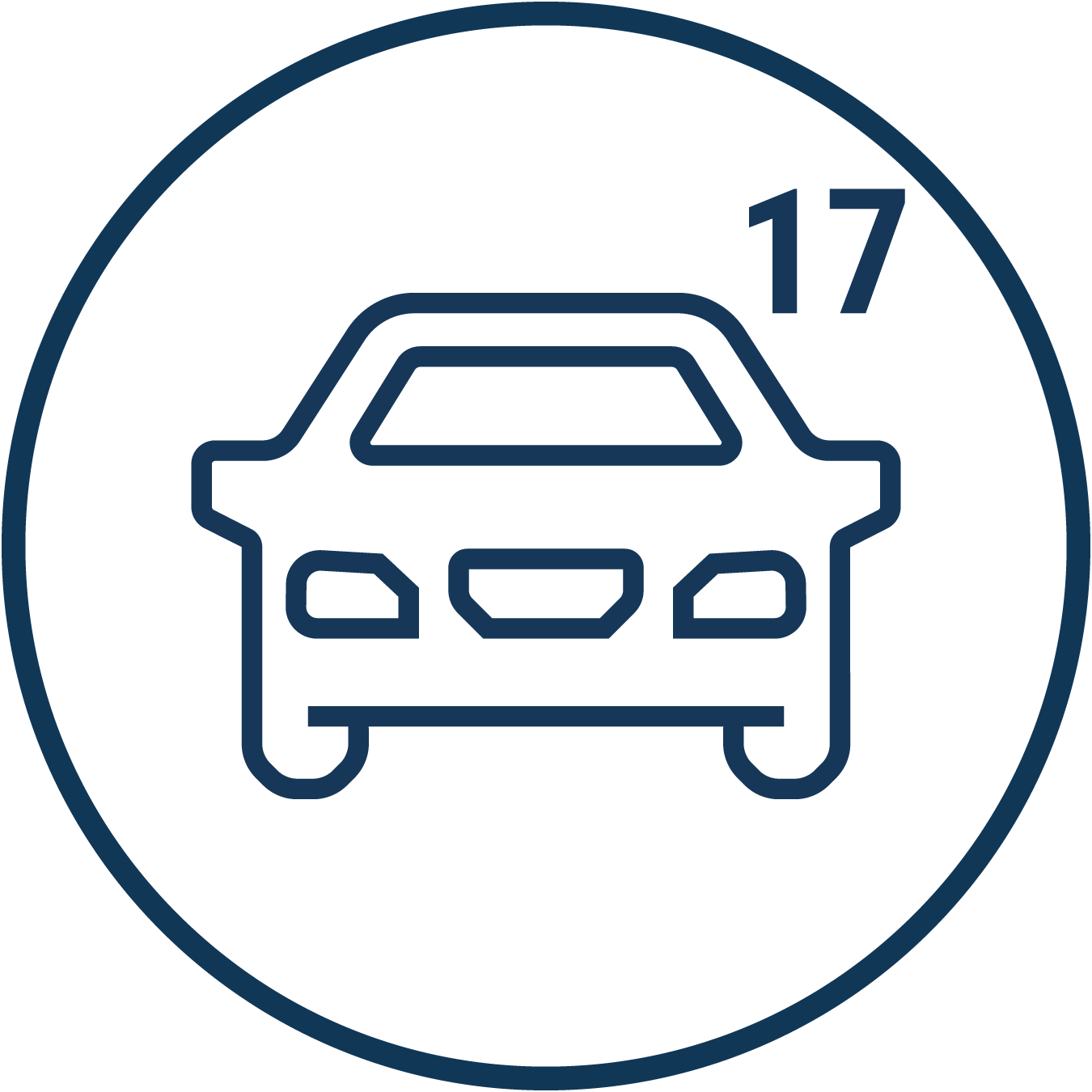 Führerschein B17